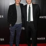He Starred in Jon Stewart's Film, Rosewater