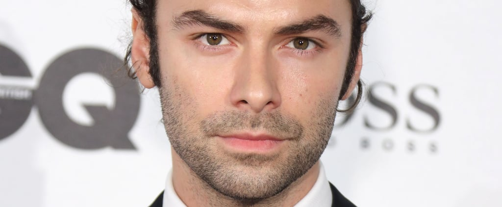 The Hottest Pictures of Poldark's Aidan Turner