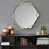Stratton Home Décor Chloe Wall Mirror