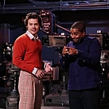 Harry Styles Plays Host and Musical Guest on SNL