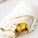 McDonald's-Style Freezer Breakfast Burritos