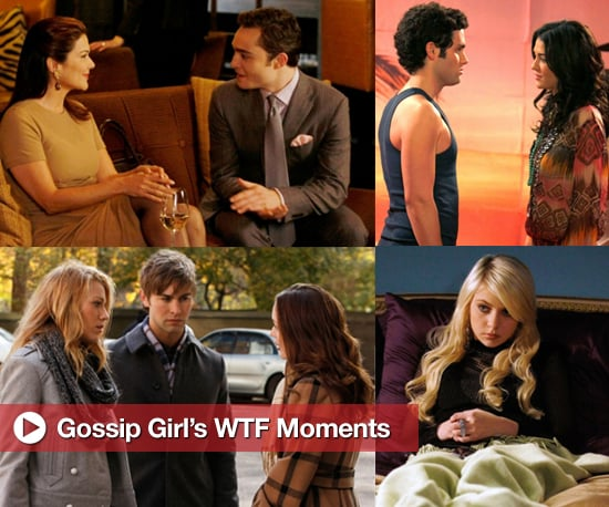 """Recap and Review of Gossip Girl Episode """"The Lady Vanished"""""""