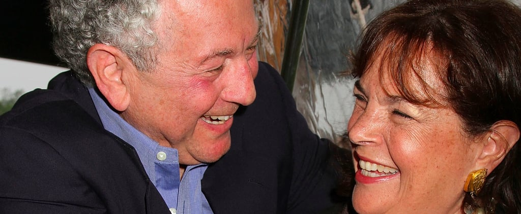 Why Ina Garten Chose to Not Have Kids