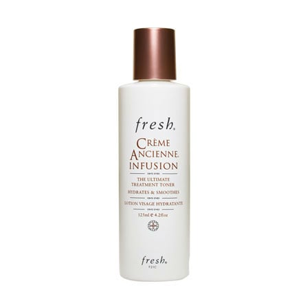 Review of Fresh Creme Ancienne Infusion Toner