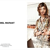 Photo courtesy of Isabel Marant