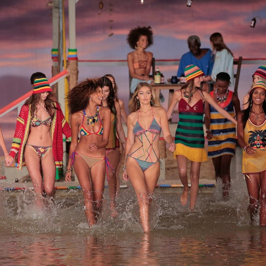 Tommy Hilfiger Creates an InstaPit For Fashion Week