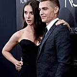 Dave Franco and Alison Brie Cute Pictures