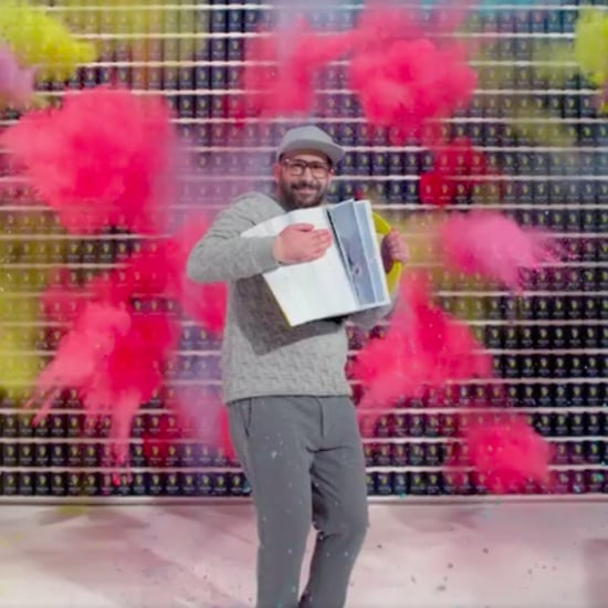 "OK Go's ""The One Moment"" Video"