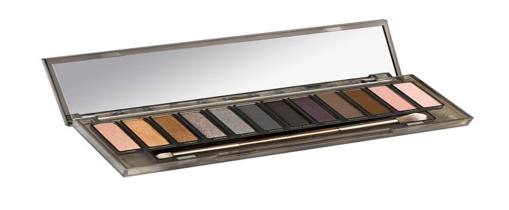 This Half-Off Sale Might Be Your Last Chance to Buy an UD Naked Smoky Palette