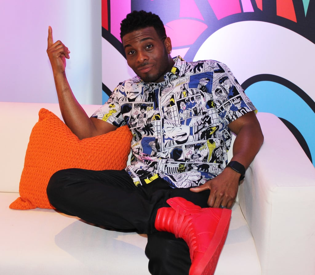 Kel Mitchell Interview