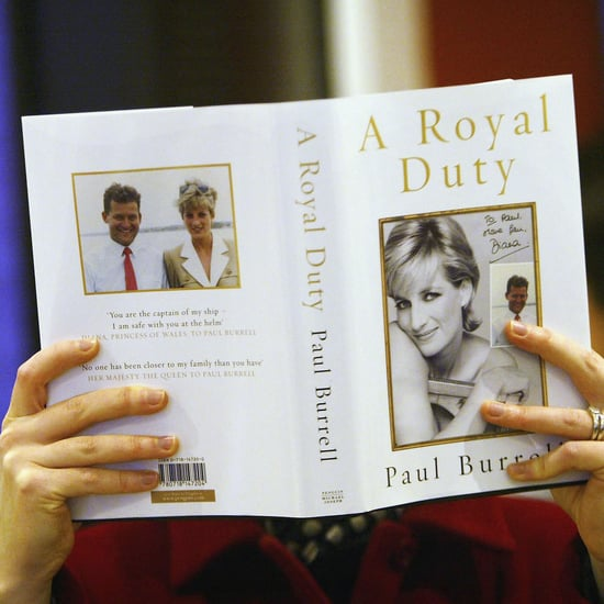 Books About Princess Diana