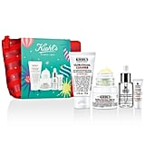 Kiehl's 6-Piece Brighten Up and Glow Gift Set