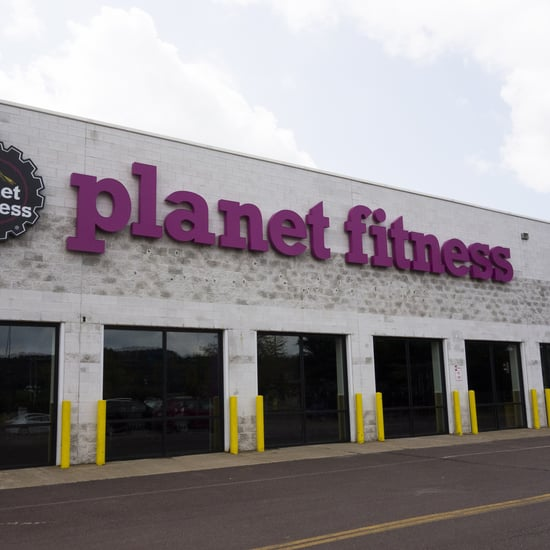 Planet Fitness Coronavirus Exposure in West Virginia