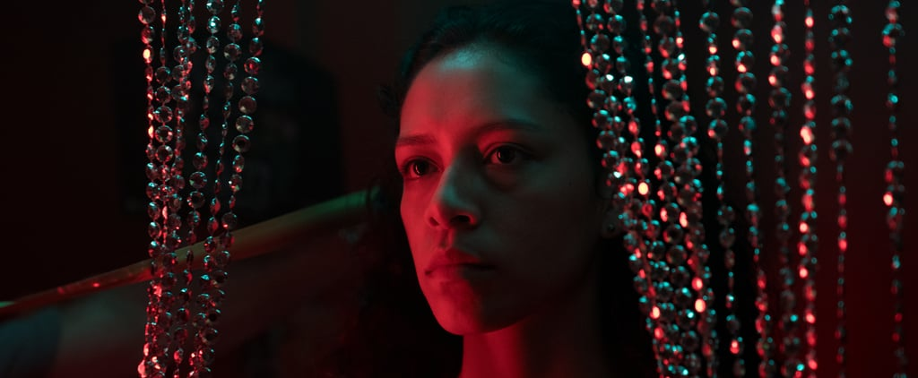 Chambers Netflix TV Show Soundtrack
