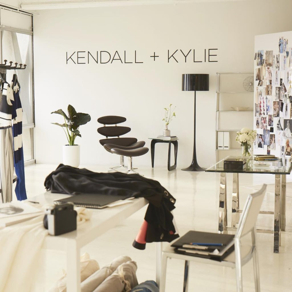 Kylie clothing store