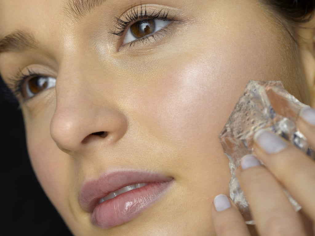 What Are the Benefits to Skin Icing?