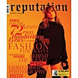 Reputation CD and Target Exclusive Magazine Vol 1
