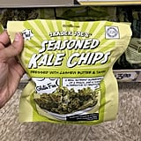 Seasoned Kale Chips ($4)