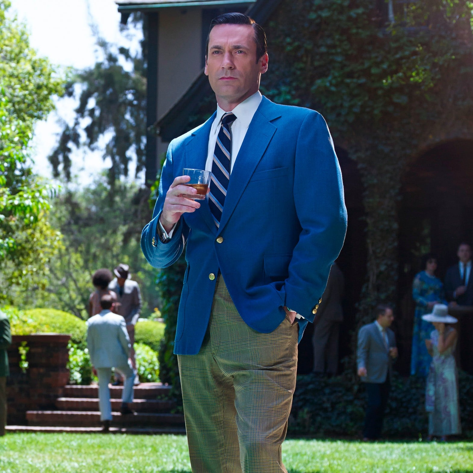 the great moment of mad men party decorations. Mad Men The Great Moment Of Party Decorations