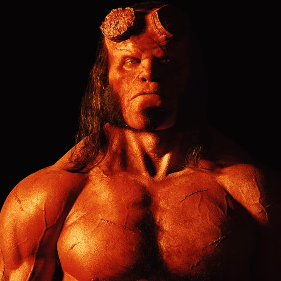 Hellboy Reboot Details