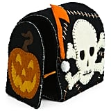 Skull and Crossbones Mail Box