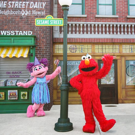 What Sesame Place Will Look Like Upon Reopening on July 24