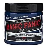 Manic Panic Voodoo Blue