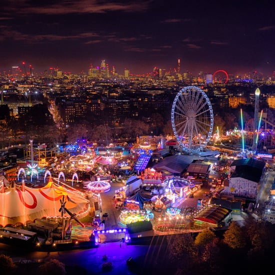 Hyde Park Winter Wonderland 2020 Cancelled Due to COVID-19