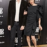 Jessica Chastain at the Zero Dark Thirty Premiere | Pictures