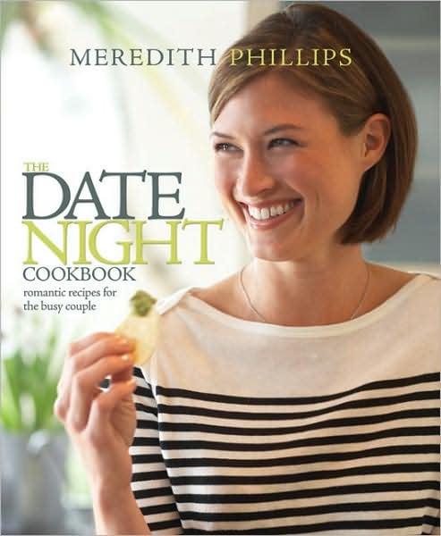 The Date Night Cookbook