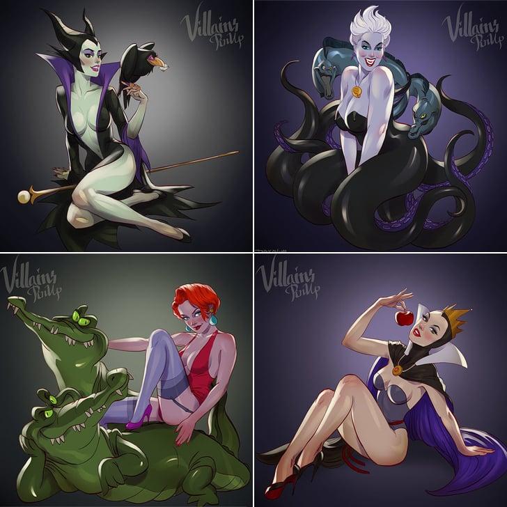 Villain Sex 83