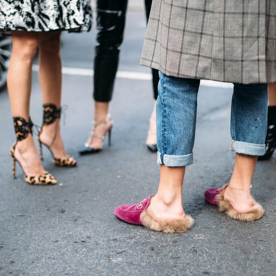 Street Style Pictures From London Fashion Week Fall 2017