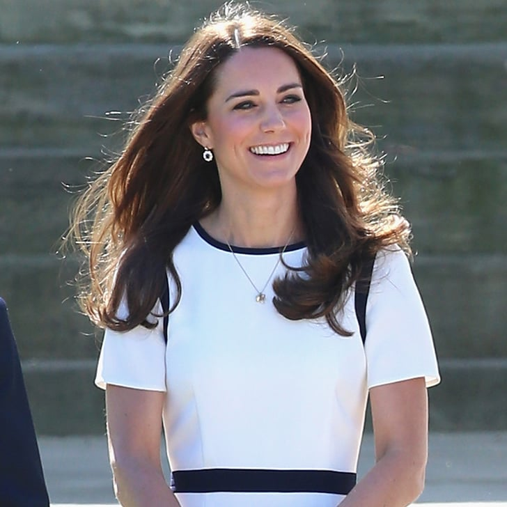 Kate Middleton Style and Fashion Pictures