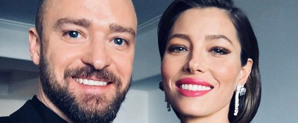 "Jessica Biel Says She'd ""Probably Be Divorced"" Without Justin Timberlake's Support"
