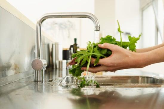 Poll: How Do You Clean Produce?