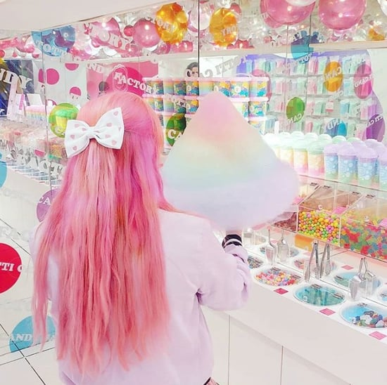 Best Instagram Spots in Tokyo