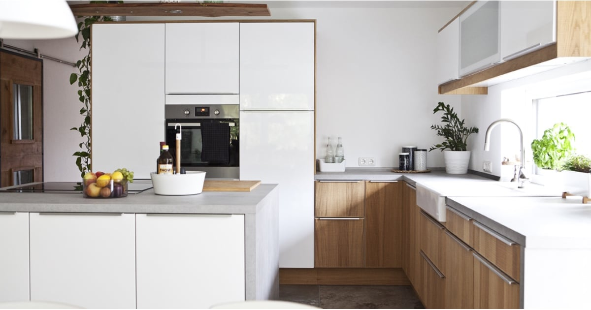 Ikea Kitchen Products Popsugar Home