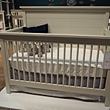 Million Dollar Baby Classic Hollis Convertible Crib