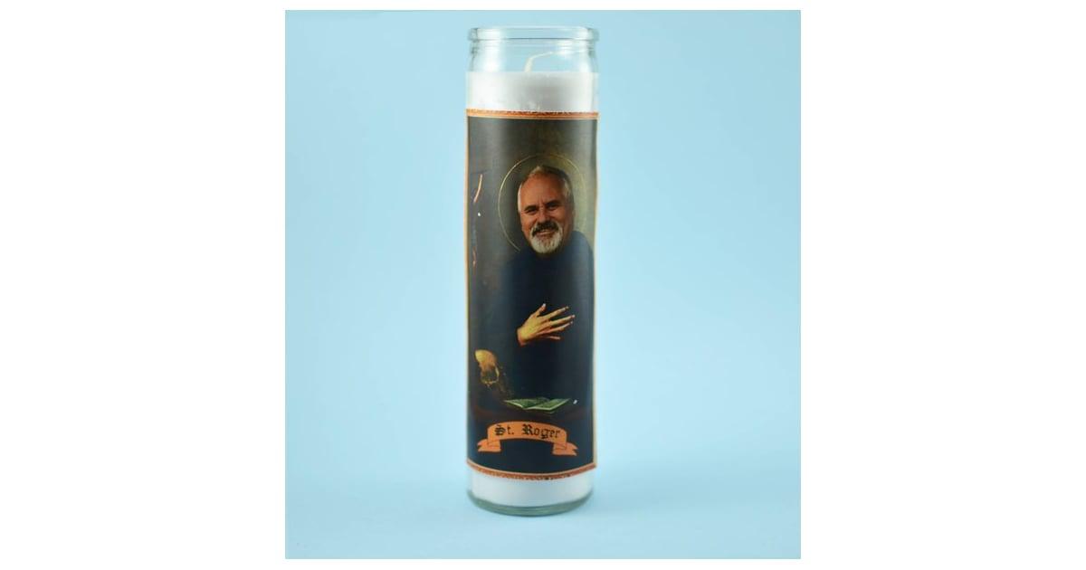 Custom Prayer Candle | The Best Secret Santa Gifts For Men ...