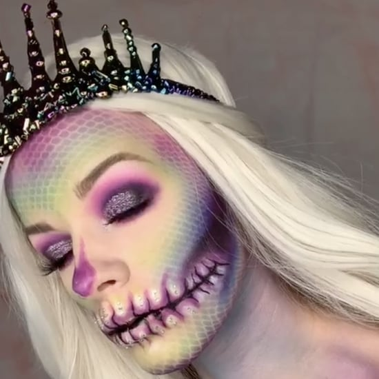 Halloween Makeup Ideas From TikTok