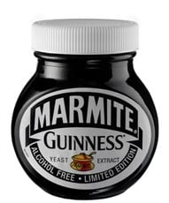 Yummy Links: From Guinness Marmite to Wii Chocolates
