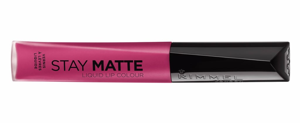 Rimmel London Stay Matte Liquid Lip Colour Review