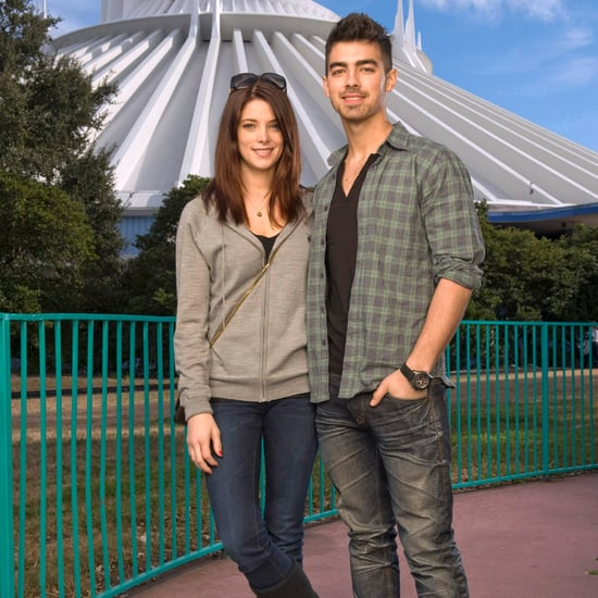 Joe Jonas and Ashley Greene Feud Details