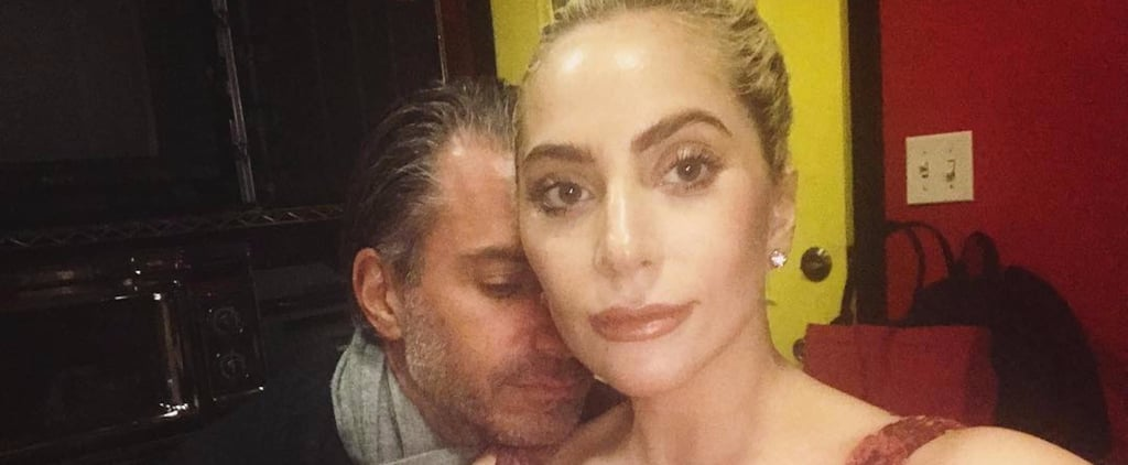 4 Things to Know About Christian Carino, the Man Lady Gaga Is Planning to Marry