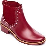 The Rain Boots