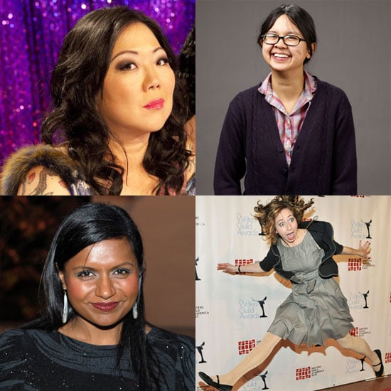 Best Female Comedians
