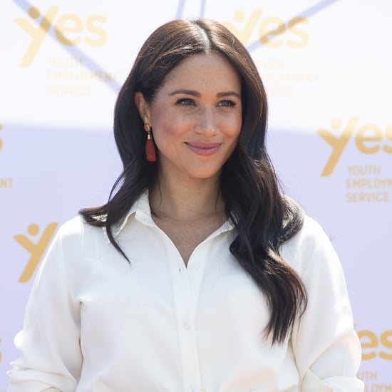 Meghan Markle Will Narrate Disney's Documentary Elephant