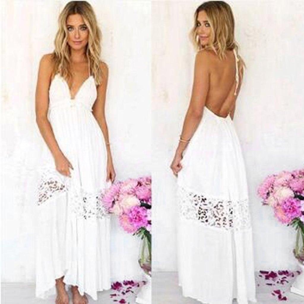 b8dc5b84fc2b Sunward Maxi Dress