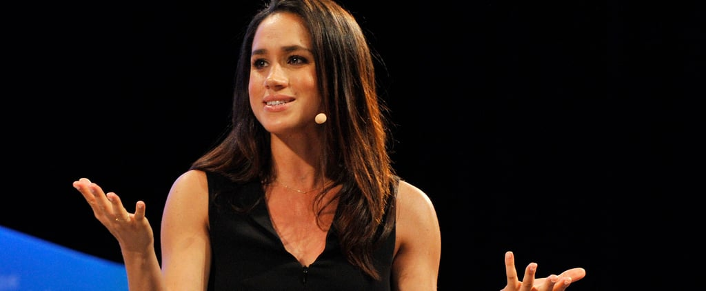 How Meghan Markle's History of Altruism Will Make Her a Perfect Fit For the Royal Family