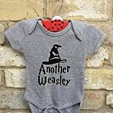 Another Weasley Onesie
